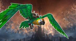 WoW verrät neue Details zum Fliegen in Shadowlands – So lernt ihr es