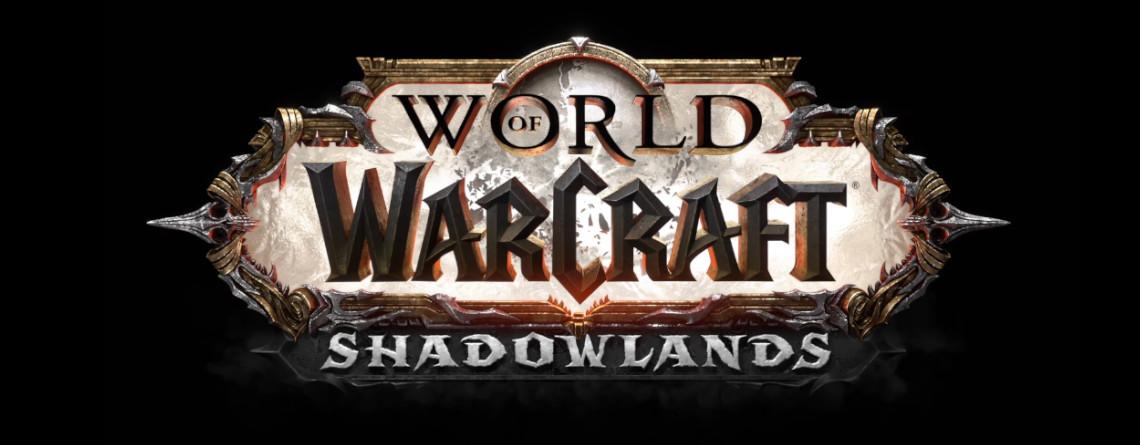 Alles, was wir bisher zu Shadowlands wissen, dem neuen WoW-Addon