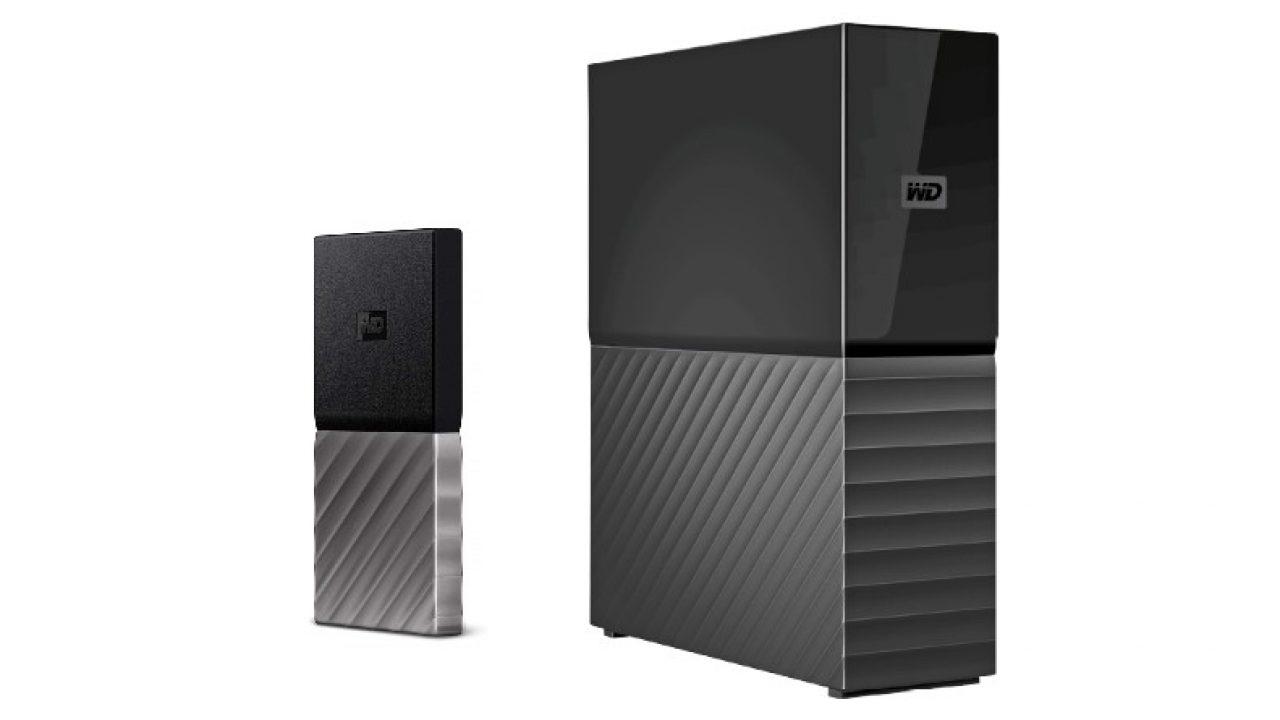 Externe SSD und Festplatte mit viel Speicherplatz bei Amazon