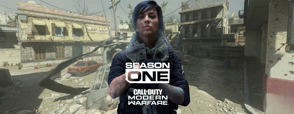 cod modern warfare season 1 titel