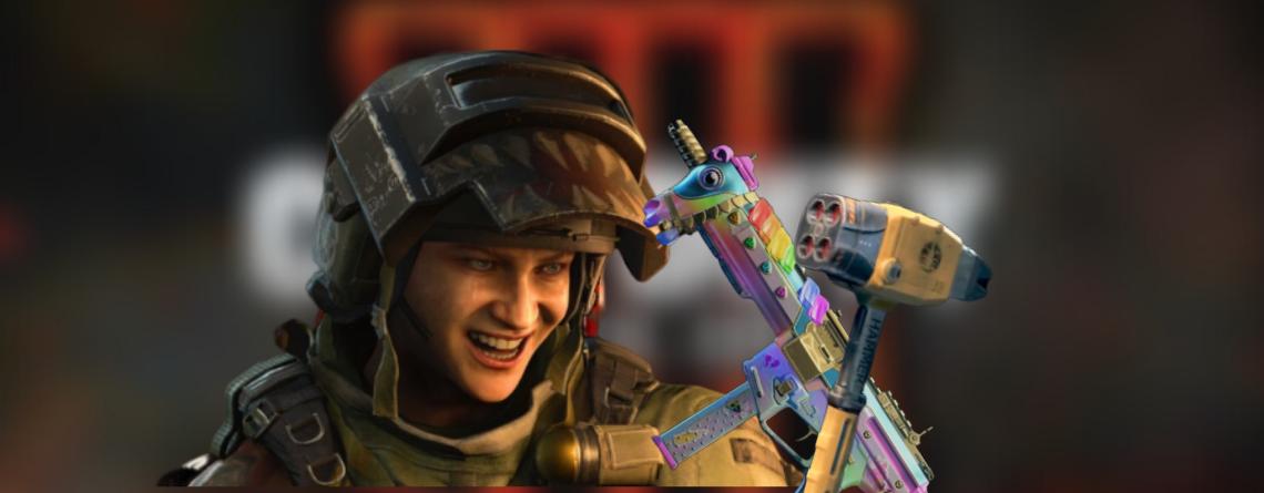 CoD: Black Ops 4 verringert Zufall bei Lootboxen – Liegt's an Modern Warfare?