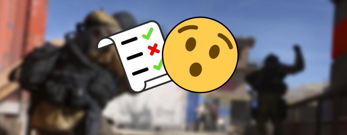 CoD Modern Warfare: Neues Update ist plötzlich live – Patch Notes vom 20.12.