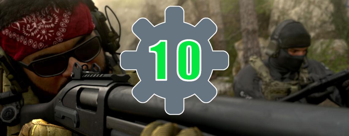 10 Settings, die euch bei CoD Modern Warfare besser machen können