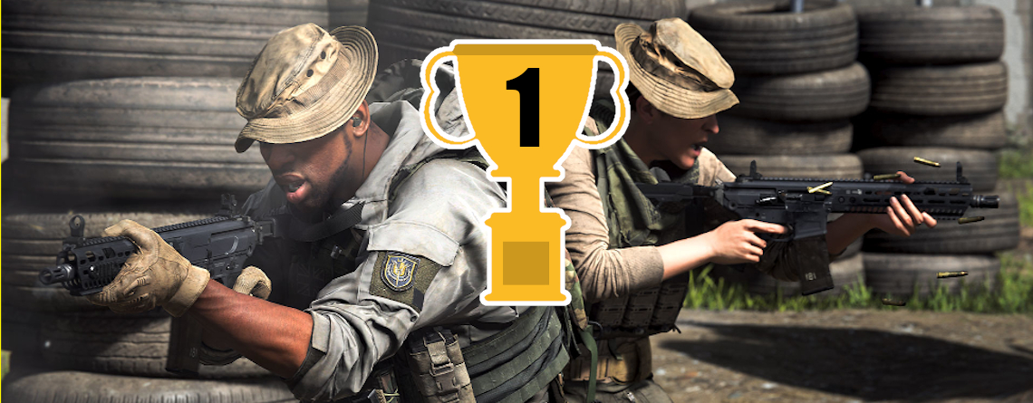 CoD Modern Warfare bringt 2vs2-Turniere – Spieler sind heiß auf den Hauptgewinn
