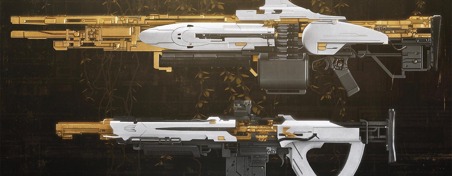 Destiny 2: Vex-Offensive bekommt größeren Loot-Pool – 2 Waffen kommen neu