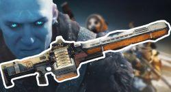 Experten in Destiny 2 sagen: Ehemals schwächstes Exotic ist nun heftiger Boss-Killer