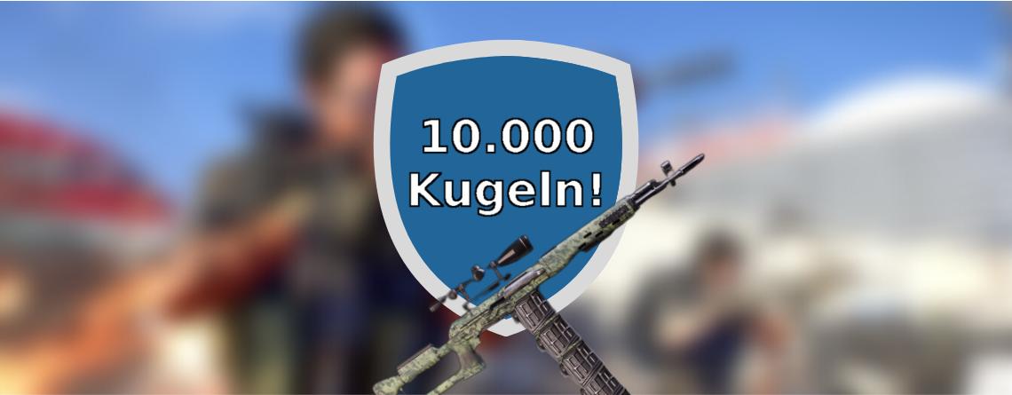 The Division 2: Kaputtes Exotic erlaubt Dauerfeuer mit 10.000 Kugeln – So sieht das aus