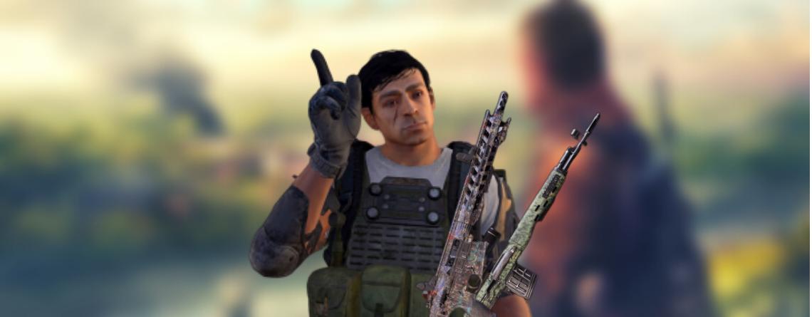 The Division 2: Liste der benannten Items – Alle Waffen und Rüstungen