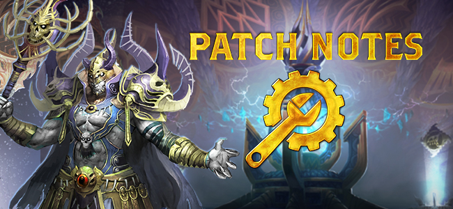 mmorpg quiz patch notes