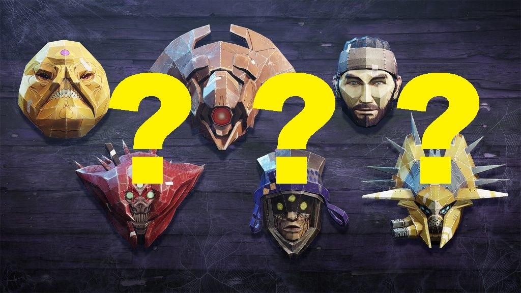 Destiny 2: Halloween-Event endet bald – Aber eine Überraschung gibt's noch