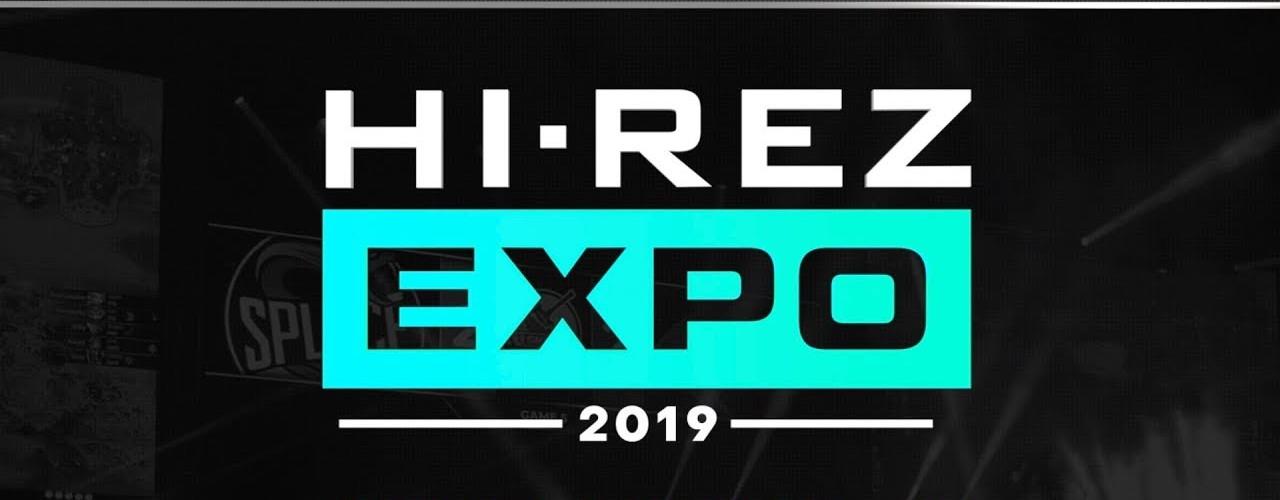 Seht live die Hi-Rez EXPO – Was gibt's zum neuen Team-Shooter Rogue Company?