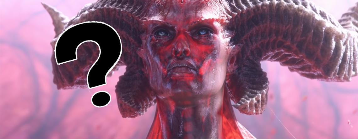 Diablo 4: Alles, was ihr über die Dämonin Lilith wissen müsst, den Star des Trailers