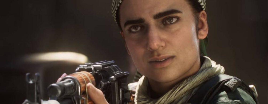 CoD Modern Warfare: 200-Mann-Modus in den Daten entdeckt – Größer als Fortnite