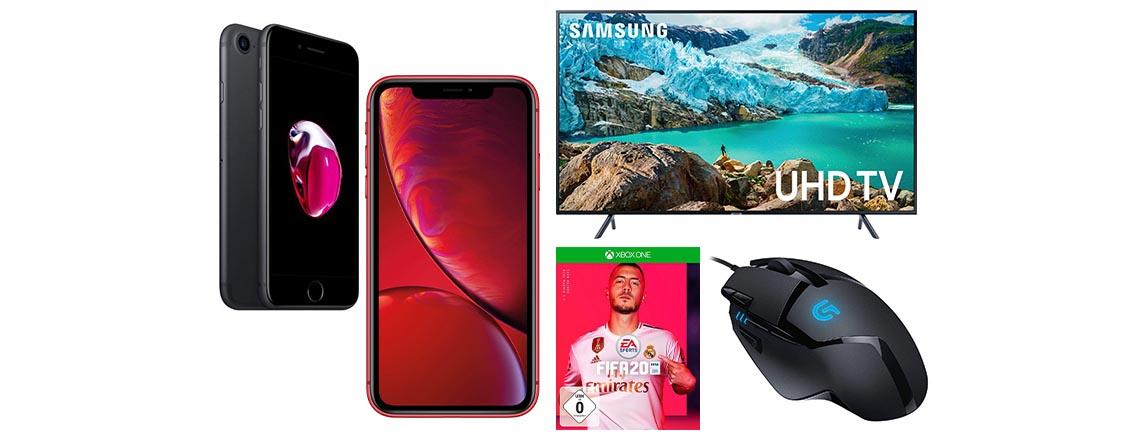 Otto Black Friday Sale Apple Iphone 4k Tv Fifa 20 Gunstiger