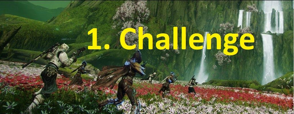 """Destiny 2: Raid-Herausforderung """"Überreste""""– So meistert Ihr die 1. Challenge"""