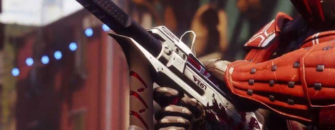Destiny 2: SMGs sind der Hammer – So räumt Ihr im PvE richtig auf