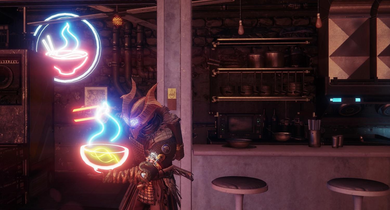 Destiny 2 bekommt offizielles Kochbuch – Dabei gibt's im Spiel nur Rosinen und Sellerie