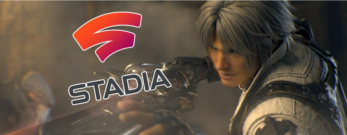 Ist Final Fantasy XIV möglich auf Google Stadia? Das sagt der Chef des MMORPGs