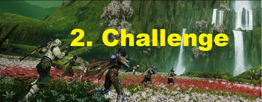 """Destiny 2: """"Ein Glied in der Kette""""– So meistert Ihr die 2. Raid-Herausforderung"""