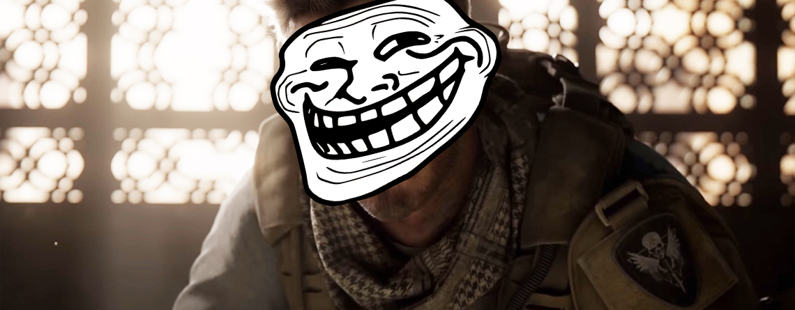 Dreister Cheater in CoD Modern Warfare umgeht schon 2 Wochen lang Bann