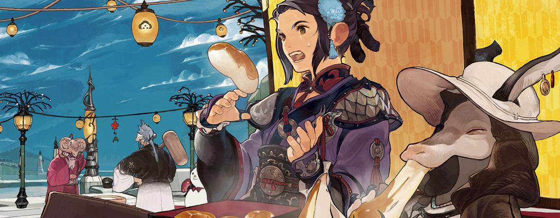 Final Fantasy XIV: Was bringt Square Enix' großes MMORPG im Jahr 2020?