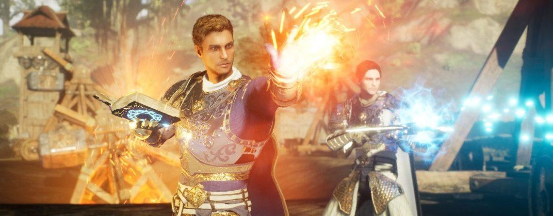 Wo steht die westliche MMORPG-Hoffnung Ashes of Creation Ende 2019?