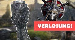 conqueror's blade verlosung header