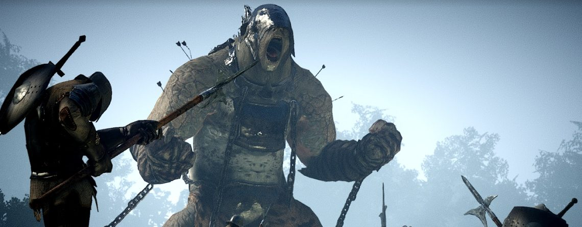 MMORPG Black Desert bannt einige seiner stärksten Spieler – Das steckt dahinter