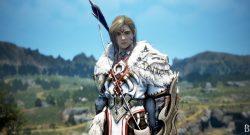Eins der besten MMORPGs gibt es gerade kostenlos auf Steam – Holt's euch