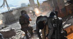 Call fo Duty Modern Warfare SpecOps Mission