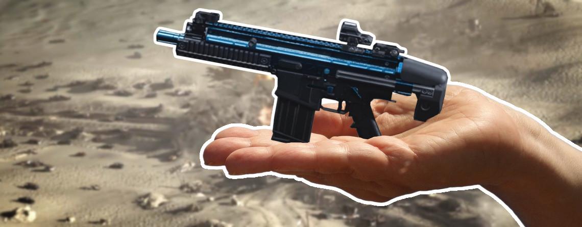 CoD Warzone: 3 unterschätze Waffen, die ihr unbedingt ausprobieren solltet