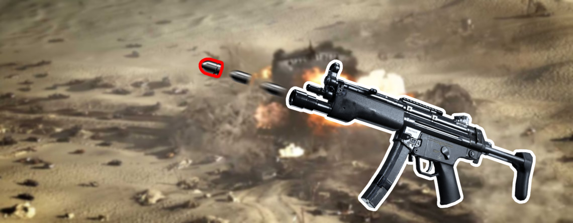 CoD Modern Warfare: Was macht Kugelschnelligkeit und wofür braucht ihr sie?
