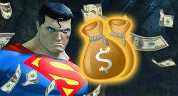 DC Universe Online Geld Titel