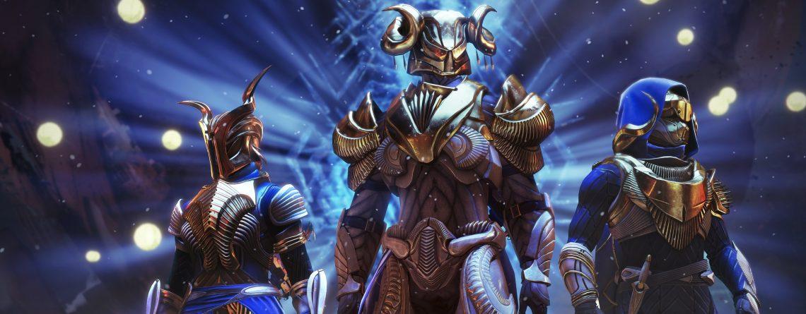 Destiny 2: Weekly Reset am 17.12. – Das Anbruch-Event beginnt