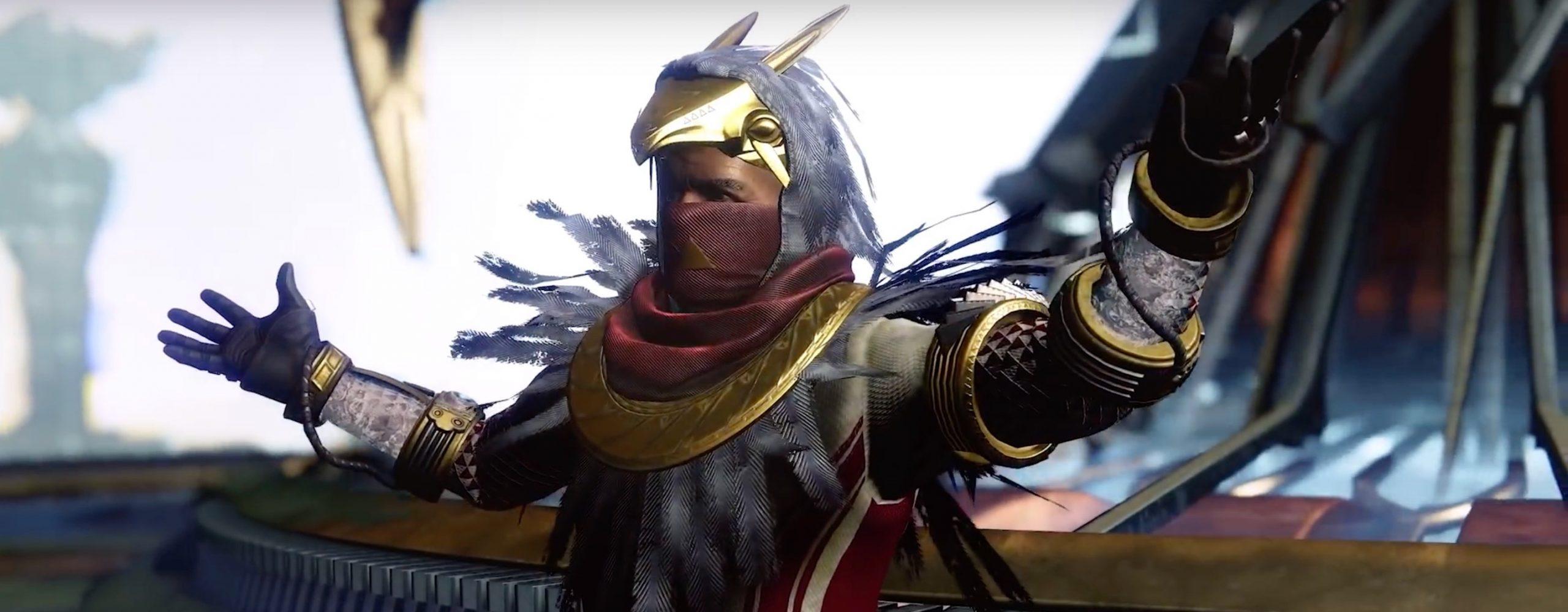 Destiny 2: Was uns als Belohnung am Ende des neuen Rätsels erwarten könnte