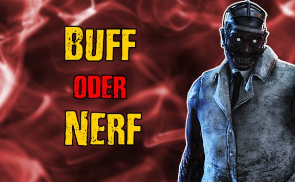 Dead by Daylight Doctor Buff oder Nerf title 1140x445