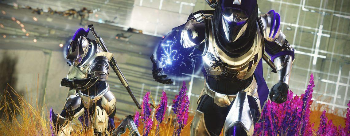 """Destiny 2: """"Sonnenuhr"""" ist die neue 6-Spieler Aktivität – Kabale wollen Gary zurück"""