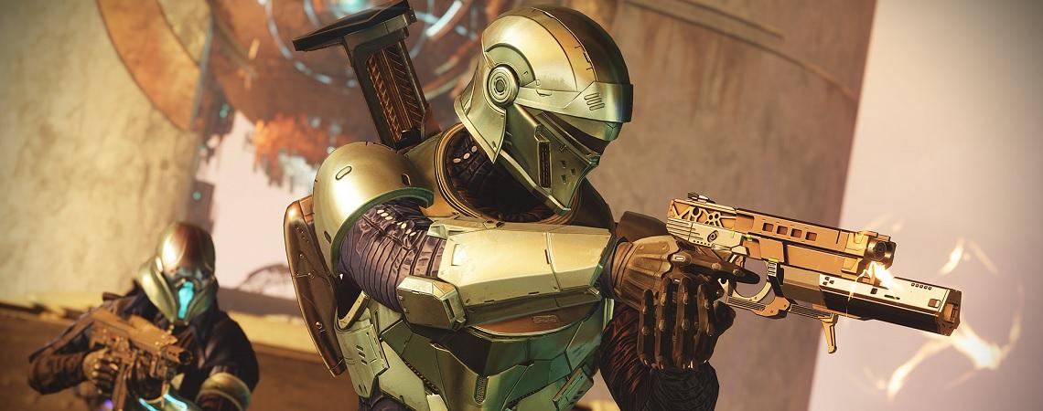 Destiny 2: Neue Pistole geht richtig ab – Krallt euch jetzt dieses PvE-Monster