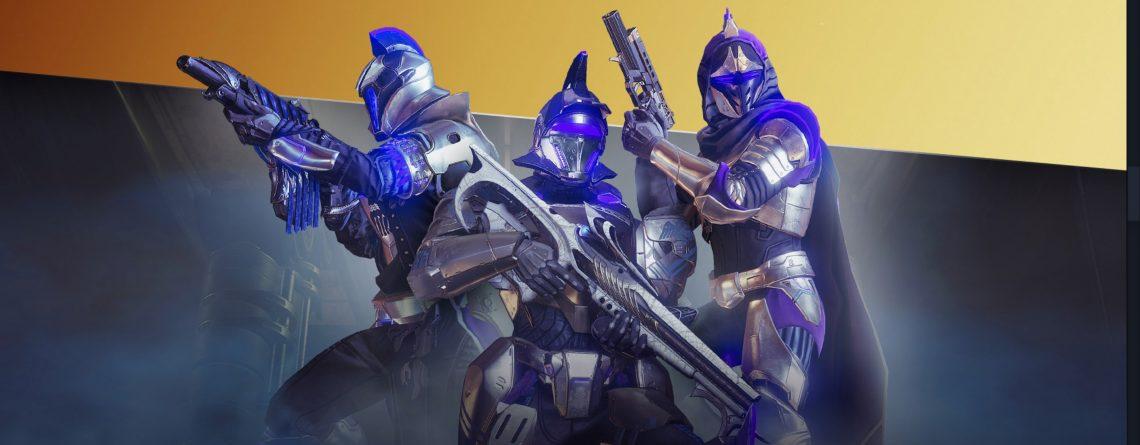 Destiny 2: Weekly Reset am 10.12. – Die Season 9 beginnt