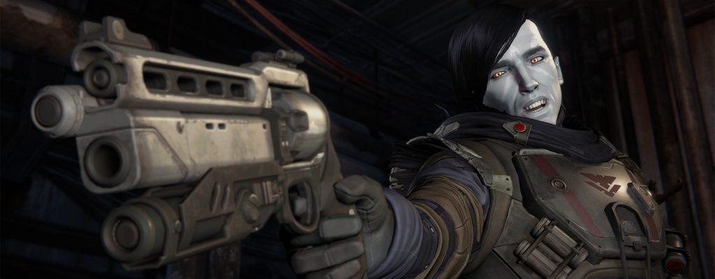 Zu Weihnachten verrät Destiny 2, was Prinz Uldren Sov gerade so macht