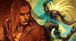 Diablo 3 Necro Witchdoctor Titel