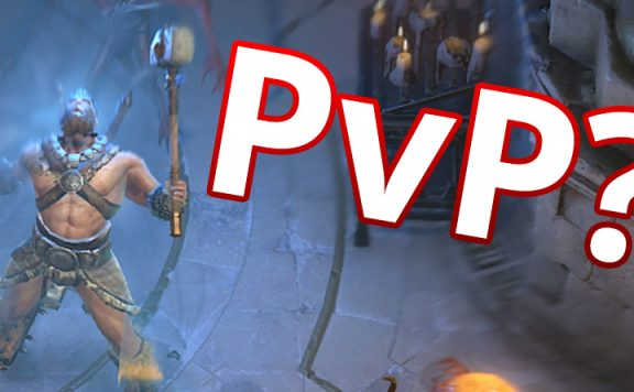 Diablo 4 PvP Titel