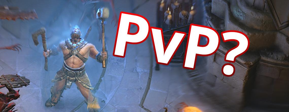 Werdet ihr PvP in Diablo 4 nutzen oder ist euch das egal?