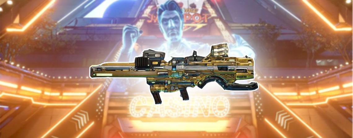 Borderlands 3: Die 5 besten Waffen aus dem neuen DLC, wenn's nach Spielern geht