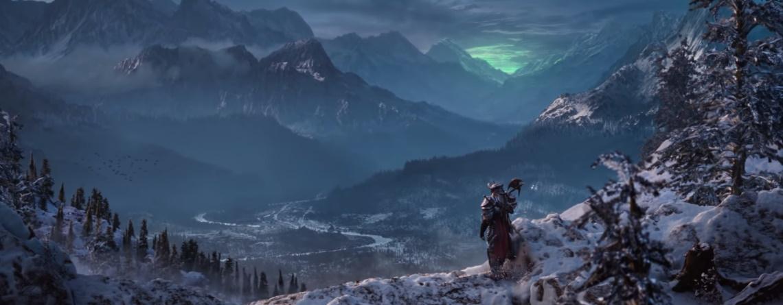 Neuer Trailer verrät: 2020 geht es im MMORPG ESO nach Skyrim