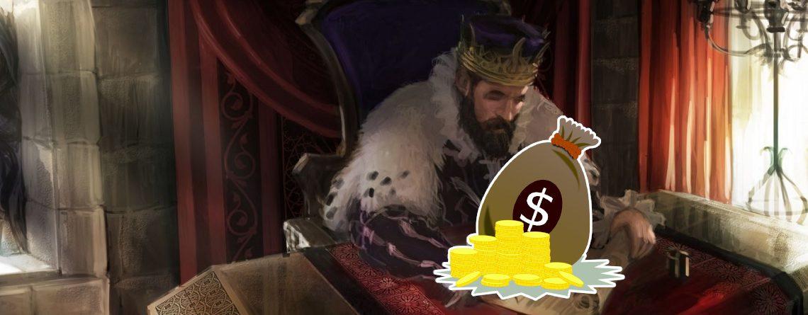 MMORPG verkauft Lootbox für 95$, obwohl das Spiel nicht mal draußen ist
