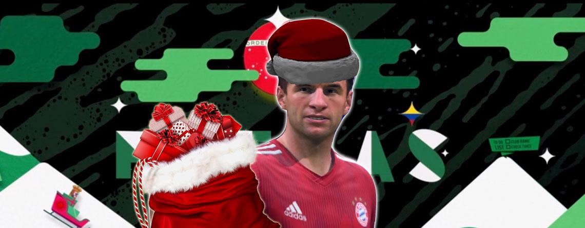 5 Wünsche an den Weihnachtsmann, um FIFA 20 für 2020 zu verbessern
