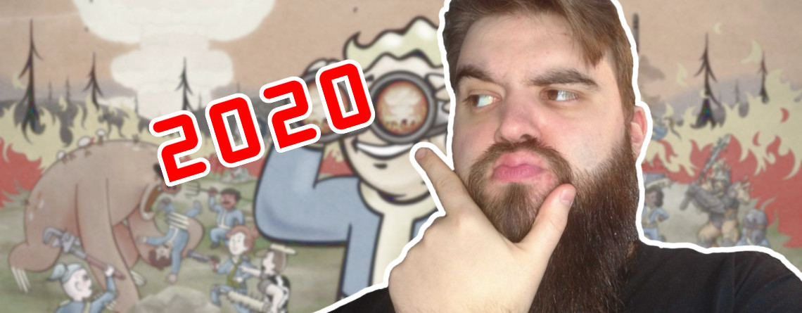 5 Dinge, die Fallout 76 im Jahr 2020 bekommen muss, damit es gut wird