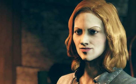Fallout 76 Duchesse Titel