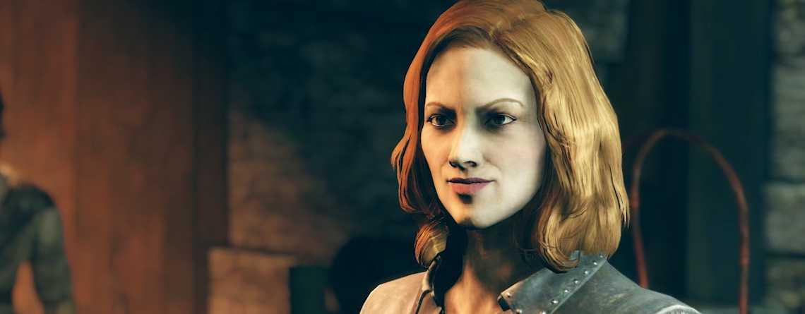 Fallout 76 zeigt neue Screenshots zu den ersten NPCs, die ihr sehen werdet